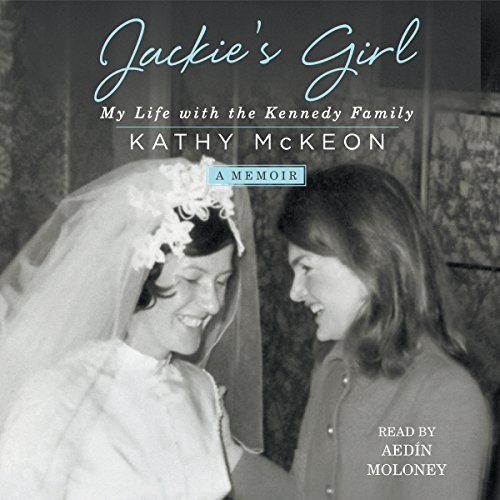 Jackie's Girl audiobook cover art