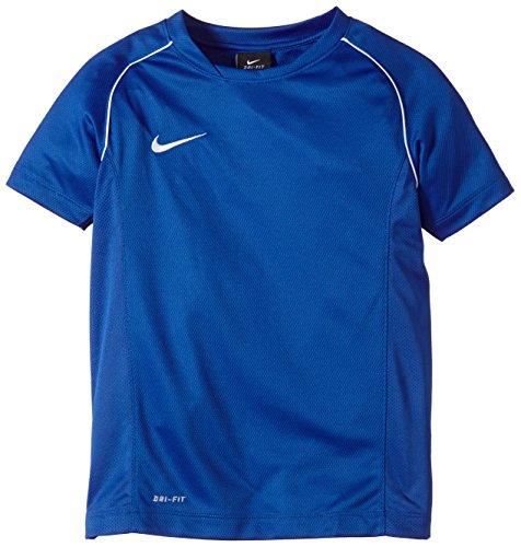 NIKE Kurzarm Shirt Foundation 12 Training - Camiseta de equipación de fútbol para Hombre, Color Multicolor, Talla XS
