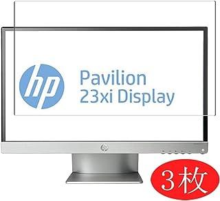 VacFun 3 Piezas HD Claro Protector de Pantalla para HP Pavilion 22xi 22