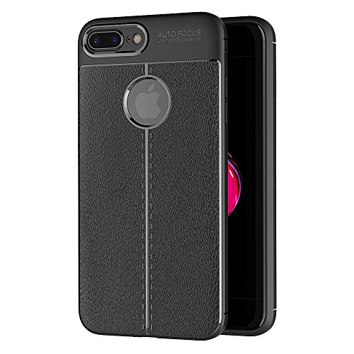 funda con tapa iphone 7 plus fabricante ZOFEE