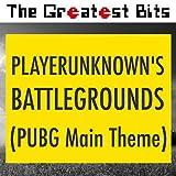 Playerunknown's Battlegrounds (Pubg Main Theme)