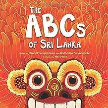 The ABCs of Sri Lanka
