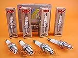 NGK OEM 1675 Replacement Pfr7S8Eg Spark Plug