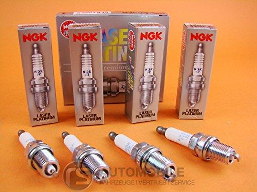 NGK Laser Platinum 1675 PFR7S8EG 4er Satz