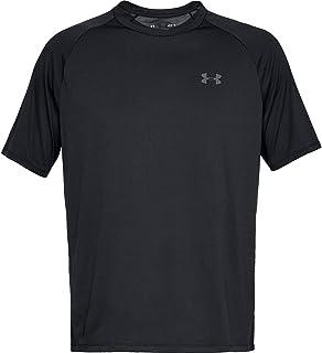 Under Armour Men's Tech SS Tee T-Shirt (pack of 1)