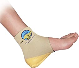 heel brace for gymnastics