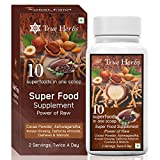 True Herbs Superfood Supplement, 200 g