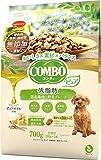 コンボ ドッグ ピュア 低脂肪 国産鶏肉・野菜ブレンド 700g