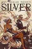 Smut Peddler Presents: Silver (Smut Peddler Presents, 5)