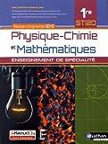 Physique-chimie - 1re STI2D