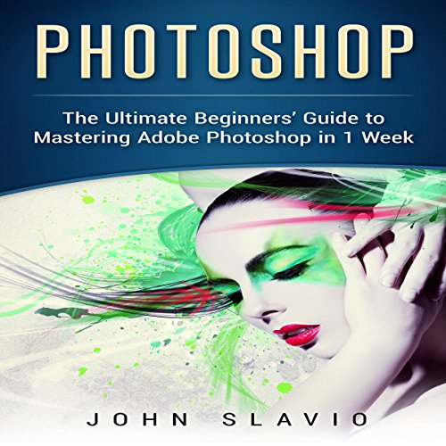 Photoshop  By  cover art