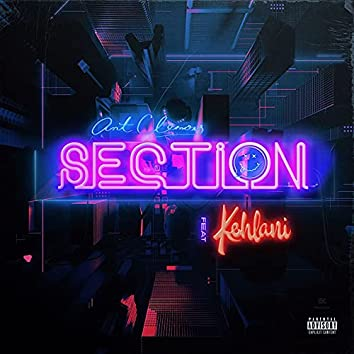 Section (feat. Kehlani)