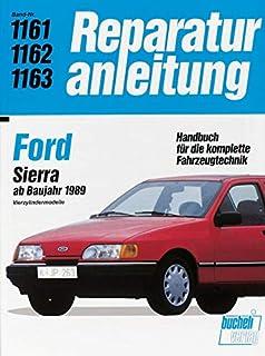 Ford Sierra (ab 1989)