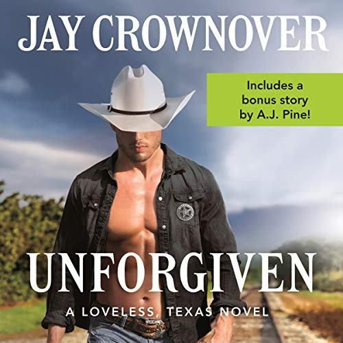 Unforgiven cover art