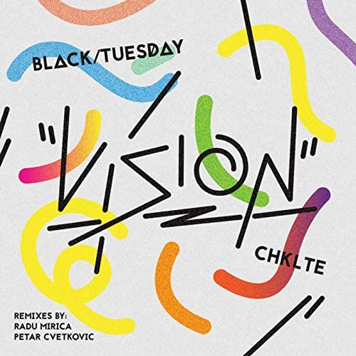 Chklte & Black/Tuesday
