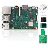 youyeetoo Rock PI 4B Rockchip RK3399 Arm Cortex Six Core Ordinateur à Carte Unique Compatible avec Android 10 OS et Raspberry Pi4 pour Les Applications AI et l'apprentissage Automatique