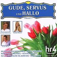 HR 4 - Gude, Servus und Hallo