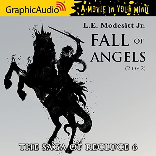 Fall of Angels (2 of 2) [Dramatized Adaptation] cover art