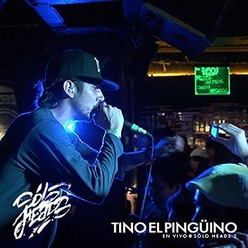 En Vivo @ Sólo Heads 2 (Hip-Hop Fest)