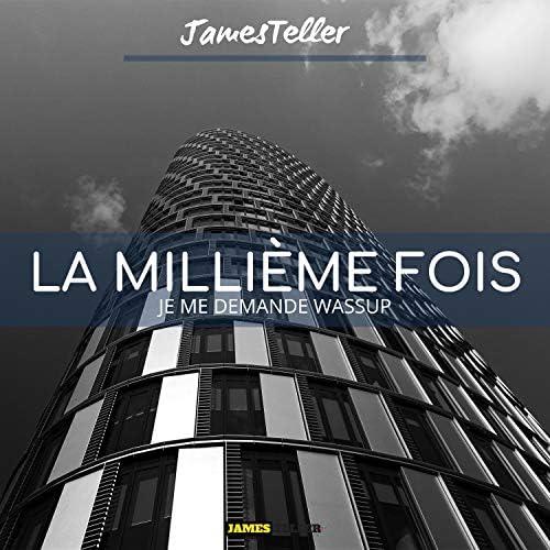 James Teller