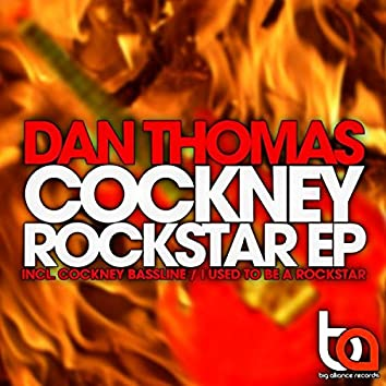 Cockney Rockstar EP