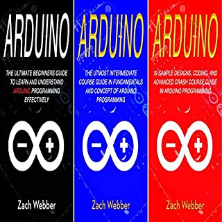 Arduino Programming Book