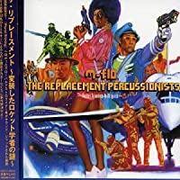 The Replacement Percussionists / Rocket Scientists In Disguise by M-Flo (2000-08-02)