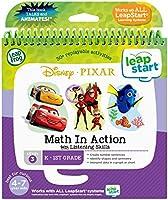LeapFrog LeapStart Preschool Activity Book