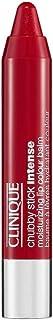 Clinique Chubby Stick Intense - Barra de labios color 20 fullest fucsia 3 gr