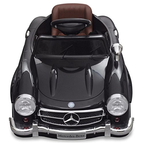 RC Auto kaufen Kinderauto Bild 2: vidaXL Elektro Kinder Auto Lizenz Mercedes-Benz 300SL Fahrzeug mit Fernbedienung*