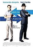 Catch me if You can: A (2002) | original Filmplakat, Poster