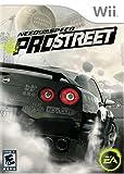 Need for Speed: Prostreet - Nintendo Wii