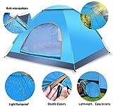 Zoom IMG-1 yuanj tenda da campeggio pieghevole