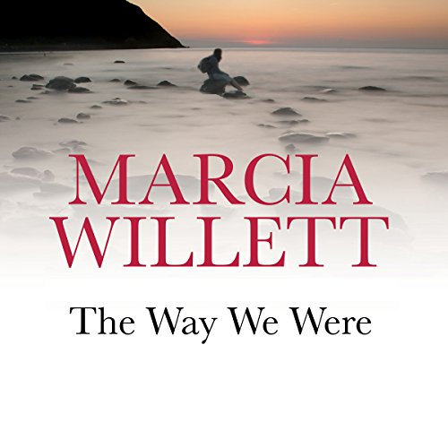 The Way We Were audiobook cover art
