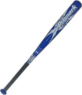 サクライ貿易(SAKURAI) Promark(プロマーク) 野球 軟式 バット 少年用 超軽量 金属 70cm 440g ATP-700BL J号球対応