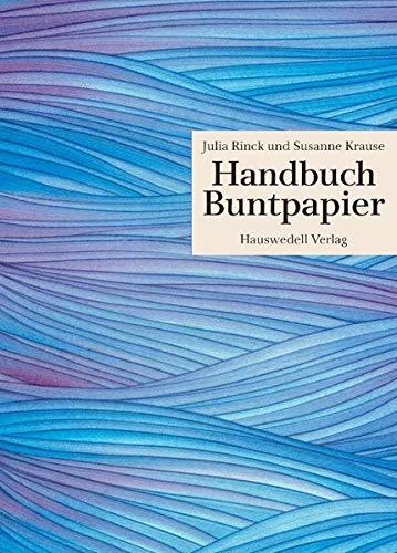 Handbuch Buntpapier