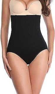 Dilency Sales Women's Grip Wire No Rolling Down Tummy Tucker Shapewear (Best Fits Upto 32 to 36 Waist Size)