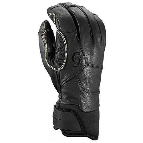 SCOTT Explorair Premium GTX Glove (Black, L) - Men's