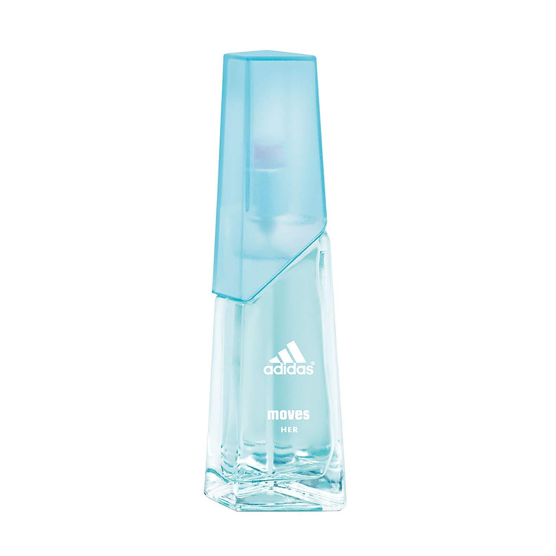 salir asesinato estoy enfermo  Amazon.com : Adidas Moves by Coty for Women 1.0 oz Eau de Toilette Spray  (Unboxed) : Adidas Perfume For Women Moves : Beauty
