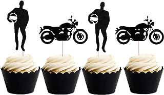 Best harley davidson cupcake cake Reviews