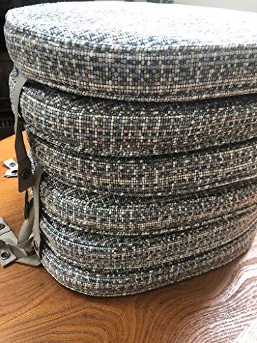 Desconocido MyHome - Cojines para sillas Ercol Windsor