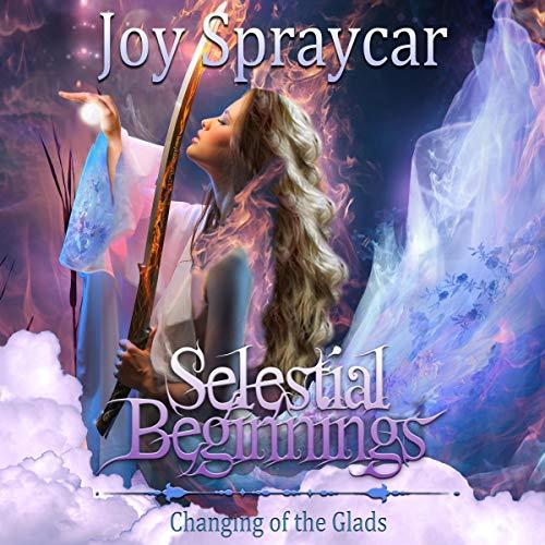 Selestial Beginnings  By  cover art