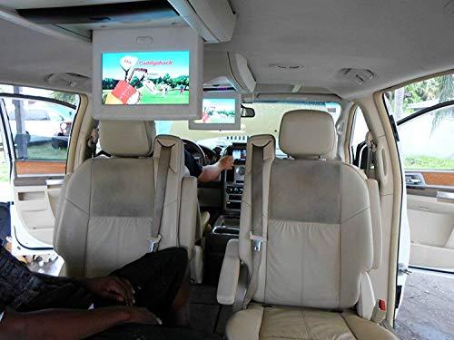 Noa Store VES Monitor Repair for Dodge Caravan Chrysler Town Country Durango Routan DIY