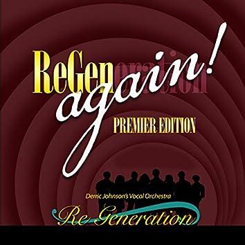 Re Generation Again