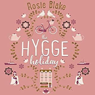 The Hygge Holiday cover art