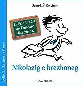 Le Petit Nicolas en Breton Langue de France de Sempé