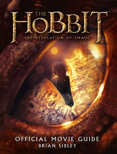 Official Movie Guide (The Hobbit: The Desolation of Smaug) (English Edition)