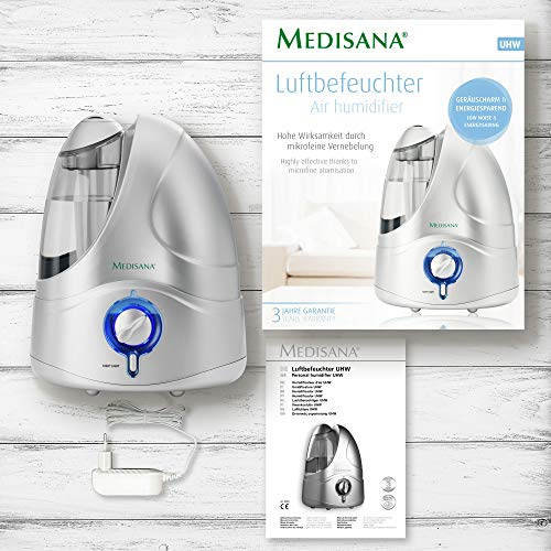 Medisana 60065