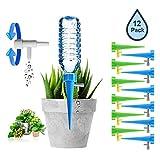 Lifreer - Sistema de riego automático para Plantas (12 Unidades)