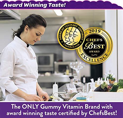Vitafusion Prenatal Gummy Vitamins, 90 Count (Packaging May Vary)